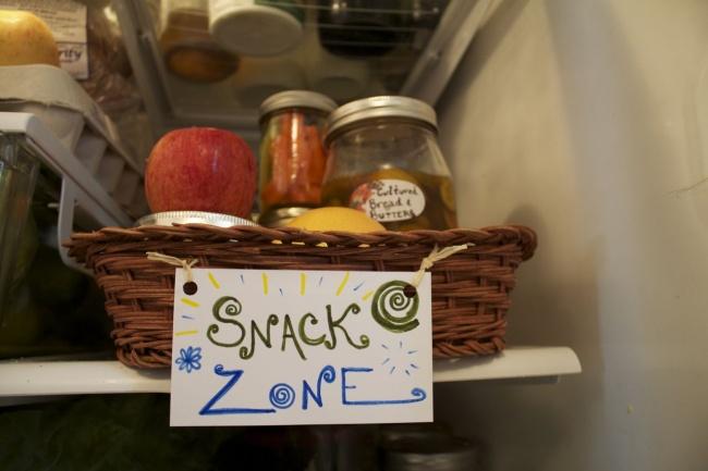 10 способов навести порядок в холодильнике раз и навсегда