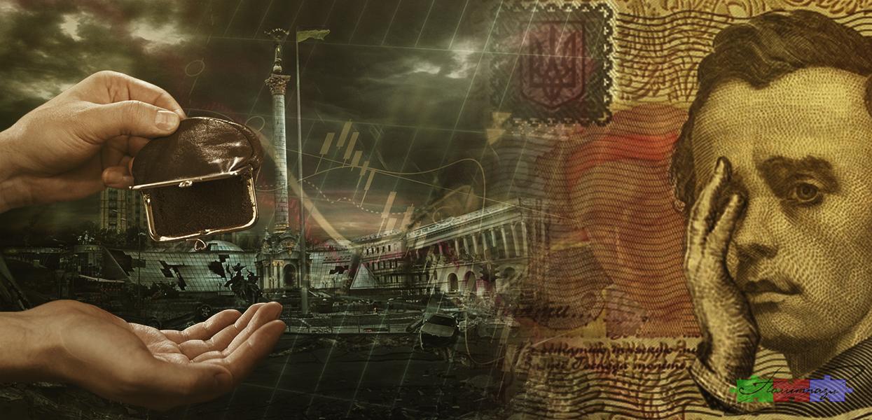 «Шелковый путь» Украины на экономическое дно