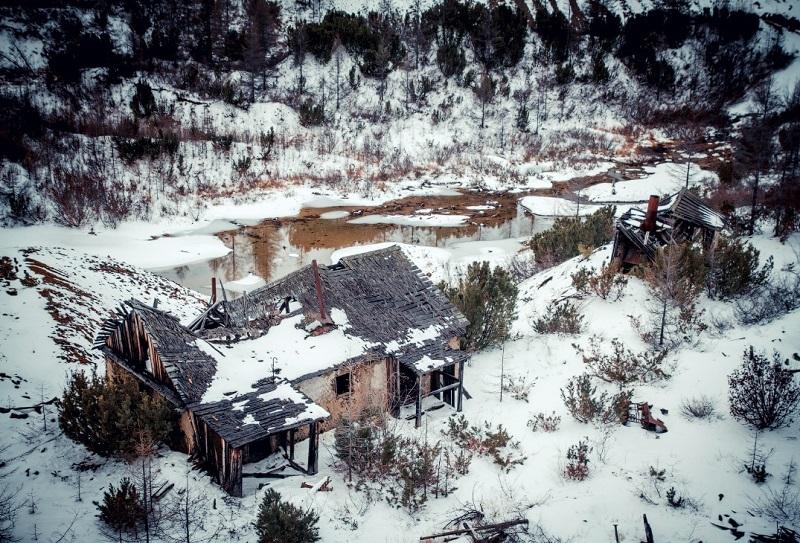 Отголоски кровавого прошлого: что осталось от лагерей ГУЛАГа