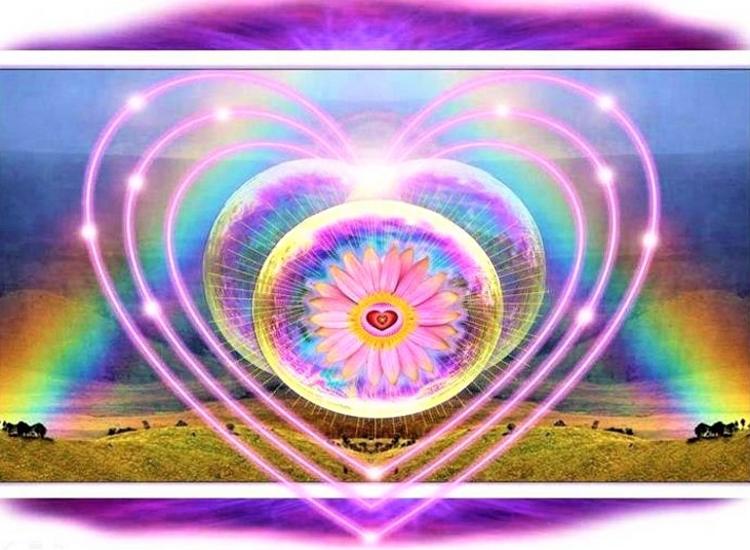 Преобразование Нового мира на Земле от 20.03.17 г.