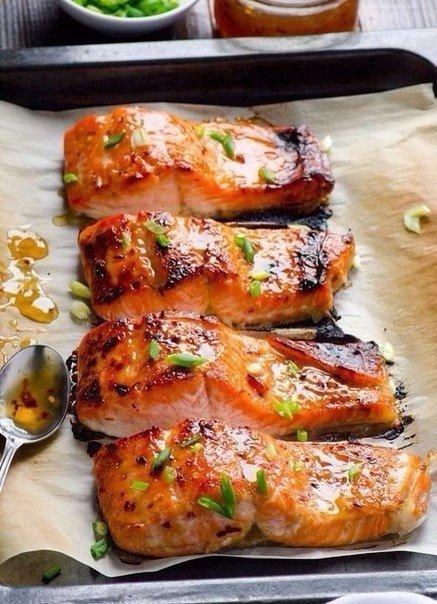 Рыба в фольге Лучший ужин