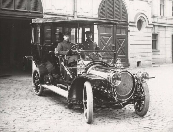 Ретро, экзотичные и давно забытые: фотоколлекция необычных автомобилей
