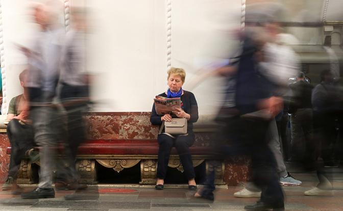 Горькая участь предпенсионерок: Нас просто бросили под гусеницы пенсионной реформы