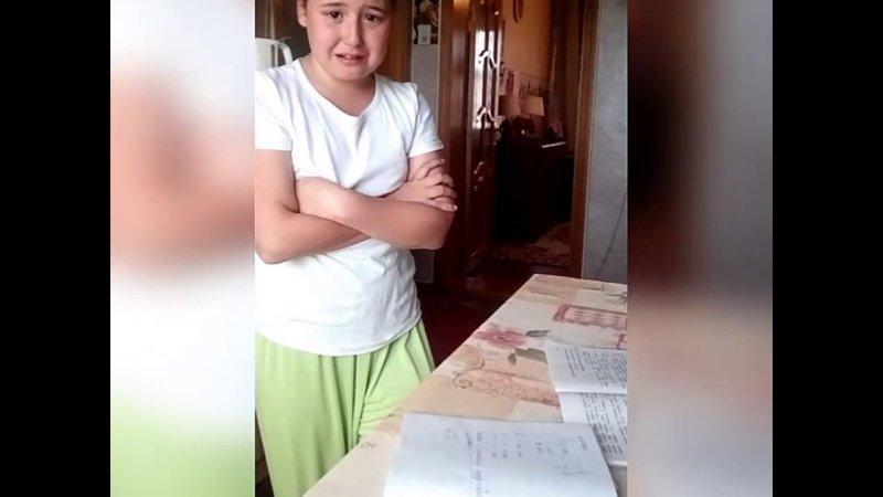 Дети и уроки (7 видео)