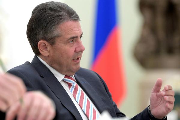 Не надо пугать Москву: глава германского МИДа призвал Запад сменить тон
