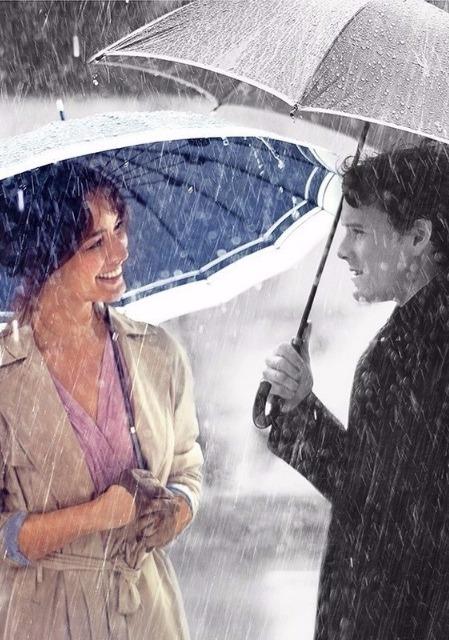 """С 5 до 7. Время любовников."" Люби меня по-французски."