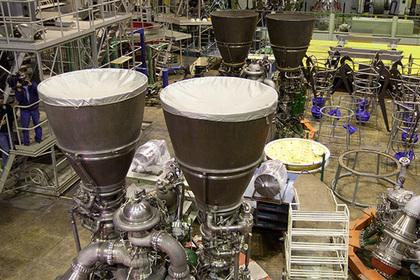 Рогозин рассказал о планах России продолжать поставки ракетных двигателей в США