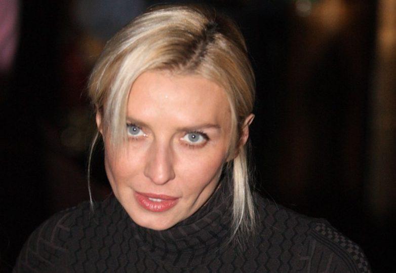 Татьяна Овсиенко боится, что избранник ее бросит