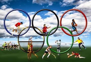 Олимпийский комитет Германии предлагает отстранить россиян от всех Олимпиад