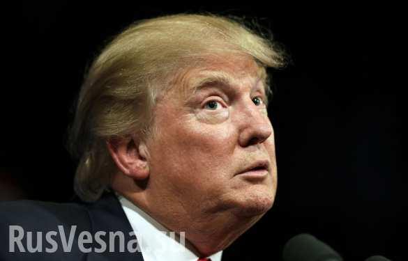 Трамп приполз в Китай за помощью — мнение
