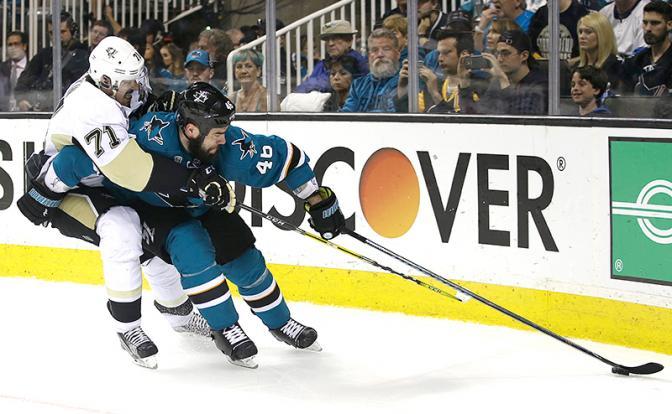 НХЛ плюнула в лицо WADA.