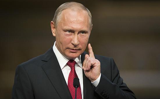 Путин заявил о невозможности пережить войну между США и Россией