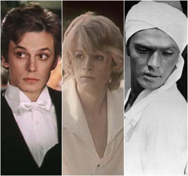 Советские актеры одной роли: как сложились их судьбы