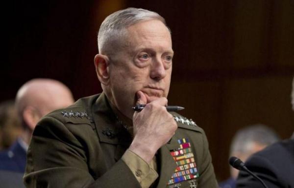Глава Пентагона: Россия недолжна рассматривать НАТО как угрозу