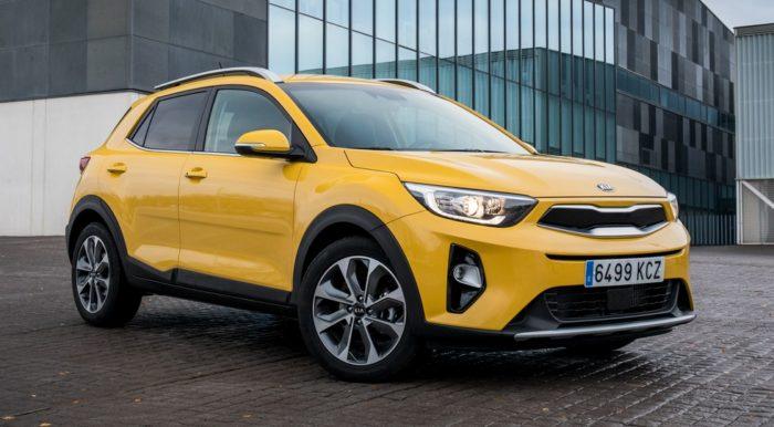 Kia может презентовать новое авто через месяц