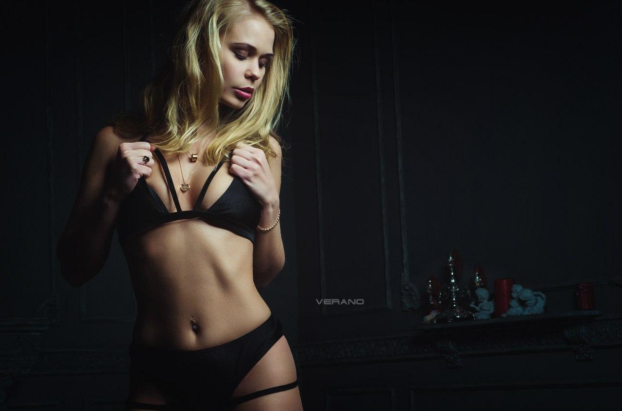 Блондинки, красивые и сексуальные