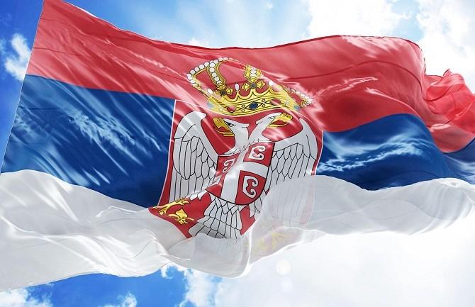 Подавляющее большинство сербов выступили против вступления в НАТО
