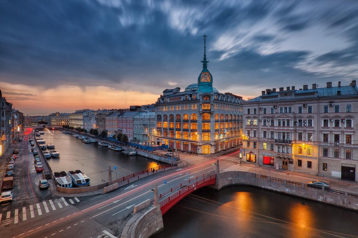 Красный мост мост, мосты спб, россия, санкт-петербург, спб!, фишки-мышки, фото, фотография