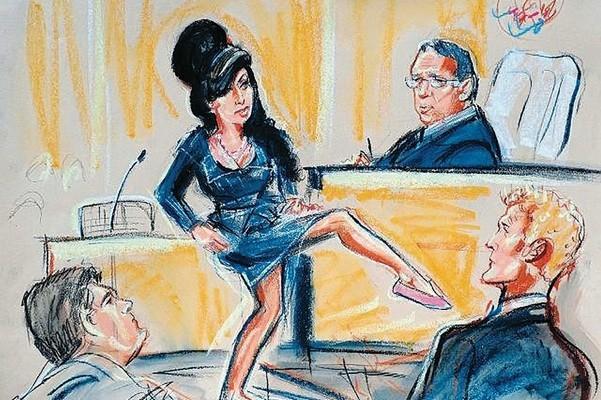 Судебные постановления и приговоры, признанные в США самыми нелепыми