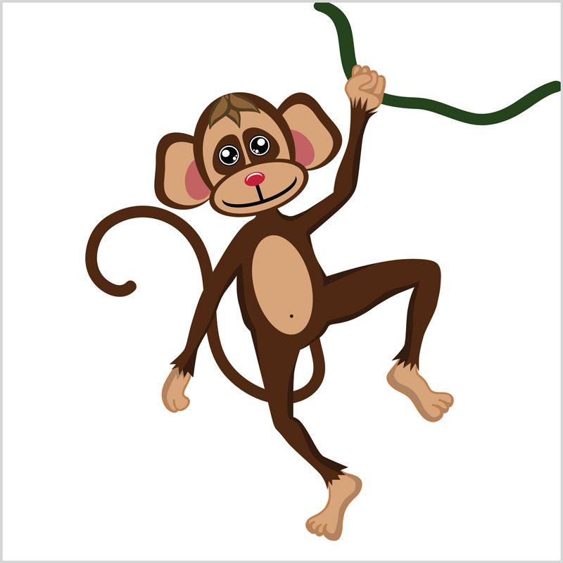 Как француз, немец и русский обезьяну говорить учили