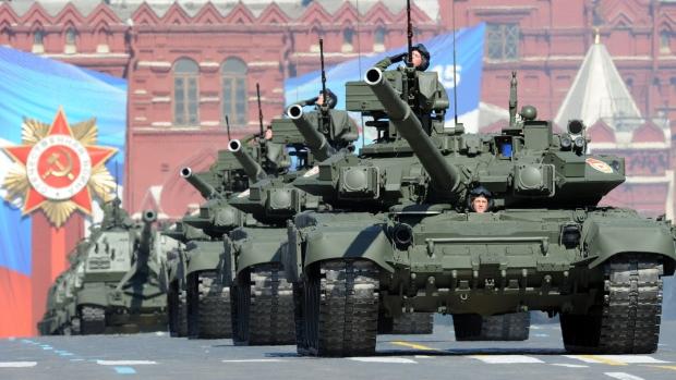 Сергей Ермаков: российская армия на порядок превосходит войска НАТО
