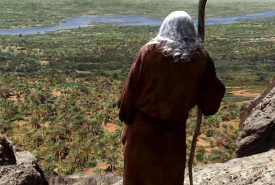 """Дьявол уже здесь: Афонский старец пообещал миру """"страшные годы"""""""