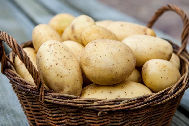 9 магических свойств картофеля, о которых ты точно не догадывался! № 5 пригодится уже сегодня…