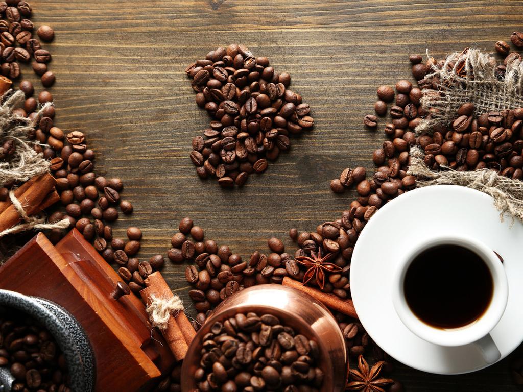 Вселенная в чашке кофе