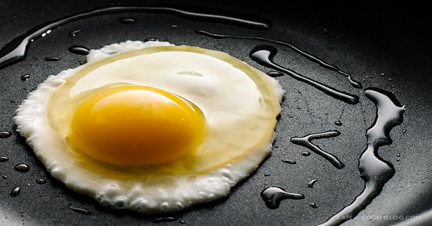 5 завтраков с высоким содержанием белка, которые приготовить легче, чем яичницу