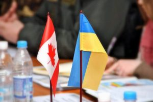 Канада готовит грандиозную помощь Украине в противодействии российской агрессии