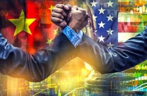 Как себя вести России в войне Китая и США