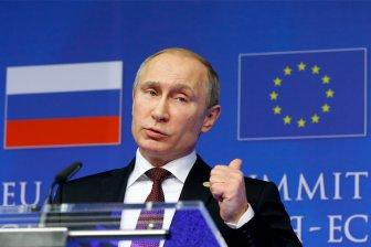 """""""У Путина все больше друзей"""": Европу пугают сближением с Россией"""