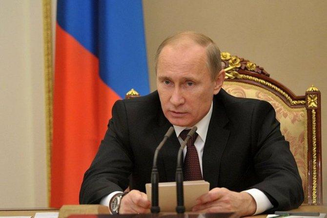 Путин рассказал, чем Россия …