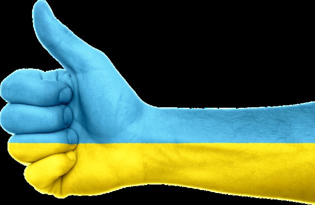 Киевская модель Логунова рассказала, почему не будет учить украинский язык