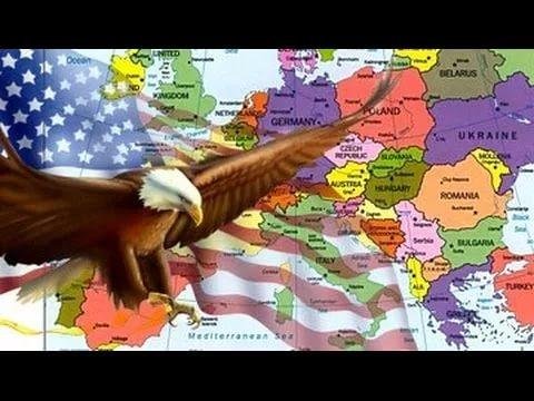 Немецкий политолог Александр Рар: «То, что творят США, это клиника!»