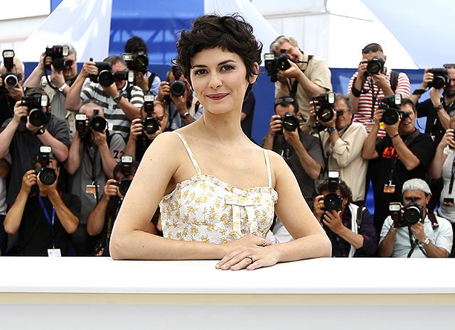 Одри Тоту: 10 лучших цитат французской актрисы
