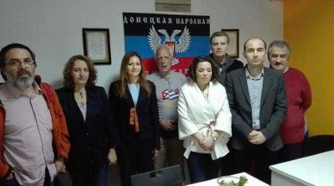 Киев в бешенстве: ДНР открыла представительство в Греции