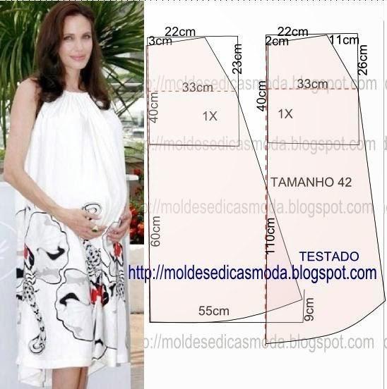 Платье Анджелины