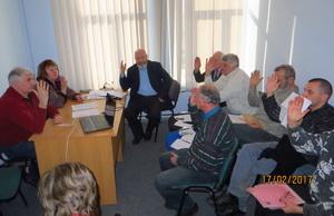 Центральный Комитет прогрессивных социалистов даёт оценку украинской власти и положению в стране