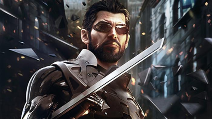 Deus Ex: Mankind Divided вый…