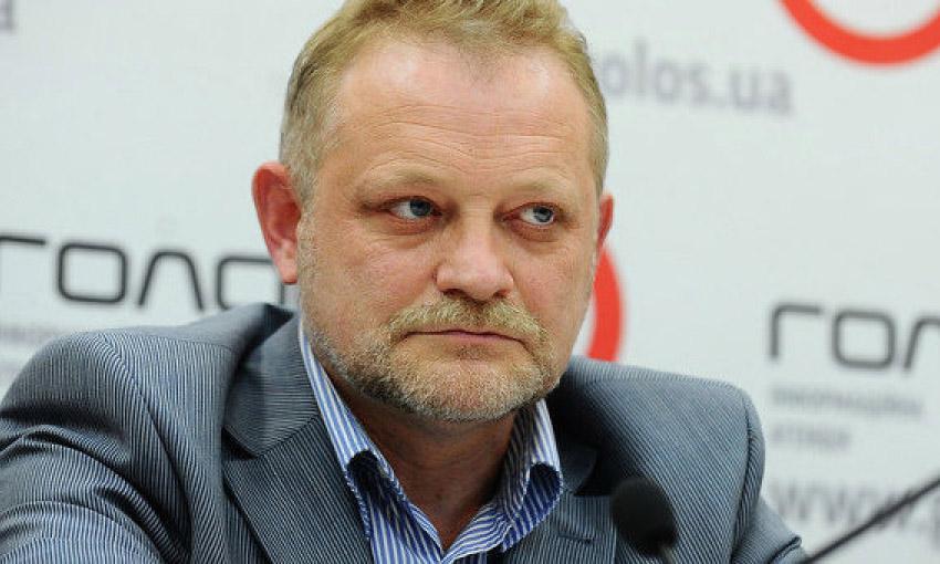 Андрей Золотарев: Порошенко – «мальчик для битья» у американцев