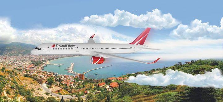 Feodyla : рейсы до испании
