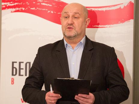 Белорусский оппозиционер предрек свержение Лукашенко до конца года