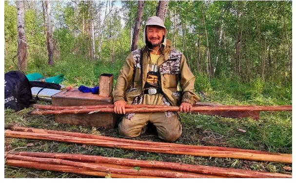Отправившийся «изгонять Путина» шаман оказался в психбольнице