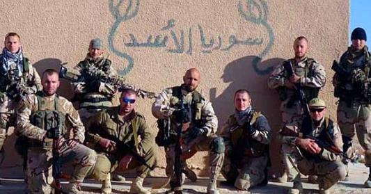 """Американские СМИ сообщили об ударе коалиции по """"российским наемникам"""" в Сирии"""