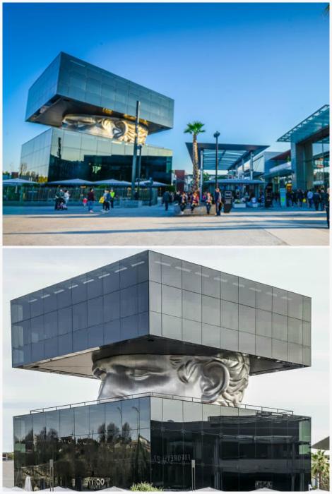 Удивительные постройки из разных уголков мира