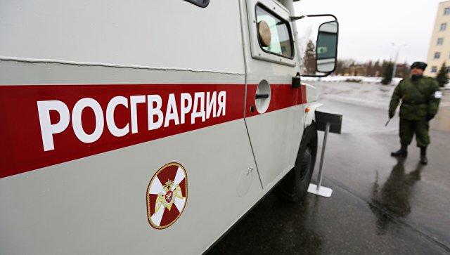 СКР раскрыл детали ликвидации убийц полицейских вАстрахани
