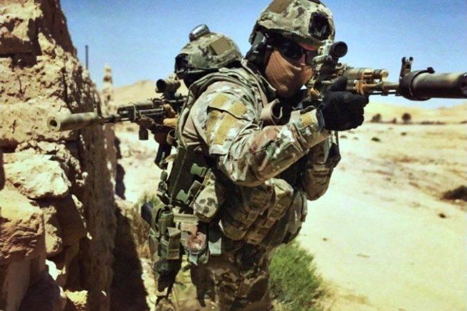 Три путинских удара в Сирии: как русские учат сирийцев воевать