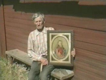 Кычев Иван Васильевич - потомок рода Иоанна Кронштадского