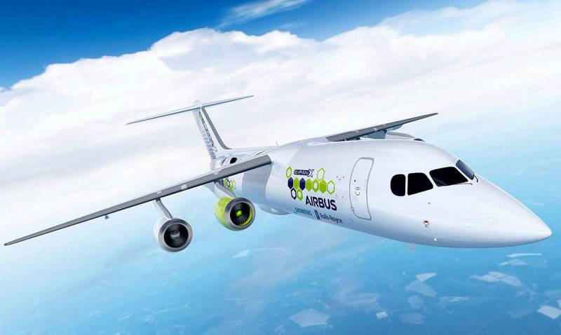 Электрические самолеты: вырвется ли Россия вперед?